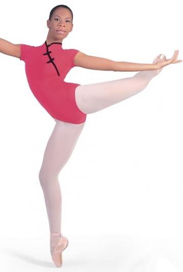 Body danza classica Cina