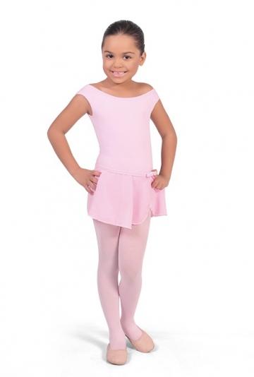 Body danza bambina B515