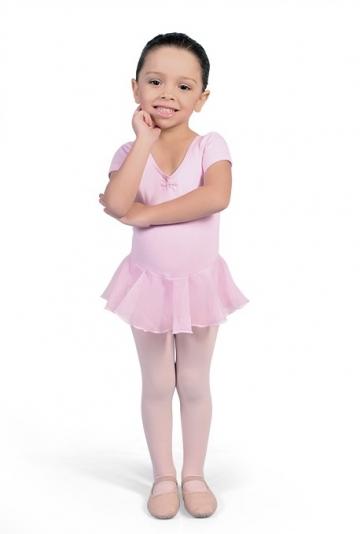 Body per danza classica bambina