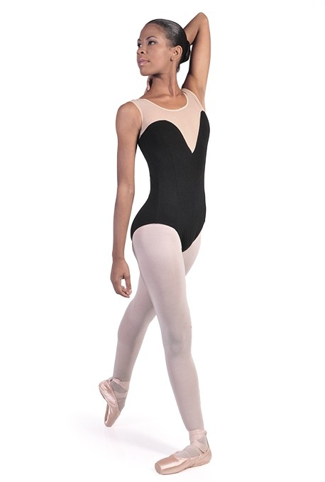 Body per danza C2819 -