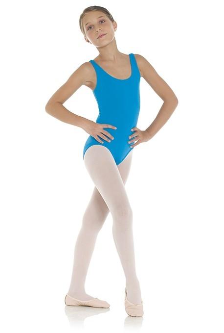 Body danza bambina -