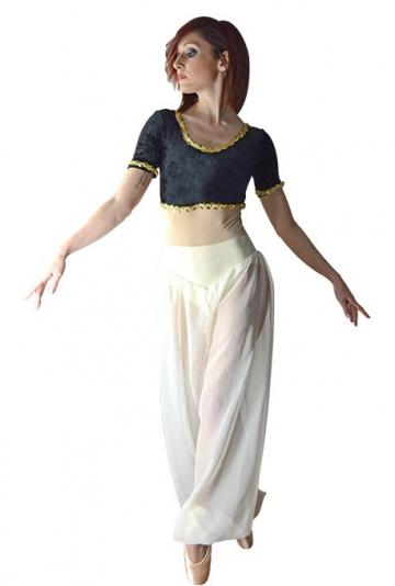 Costume di danza C2541