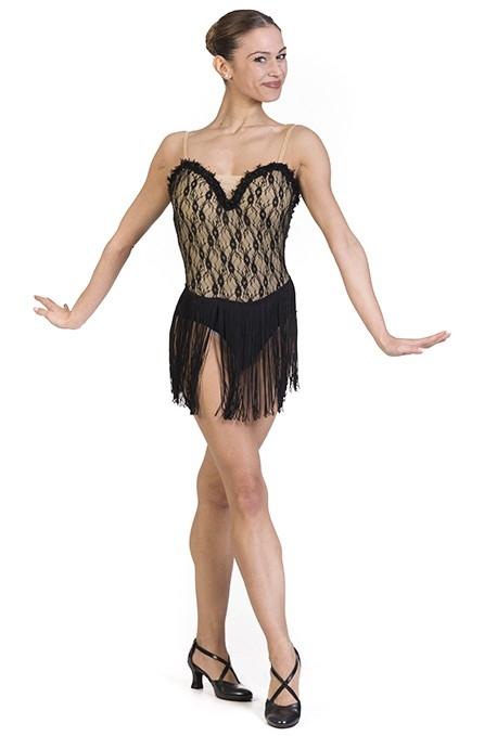 Costume di danza moderna Exotic C2129 -