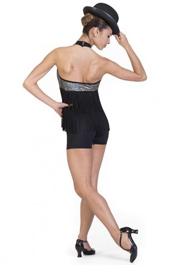 Costume per danza moderna La Fayette C2131