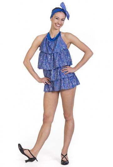 Costume per saggi di danza moderna C2135 -