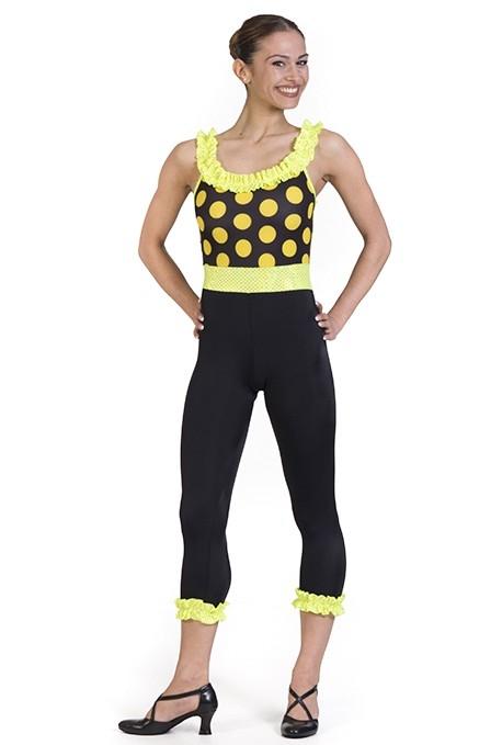 Costume per la danza moderna C2126 -