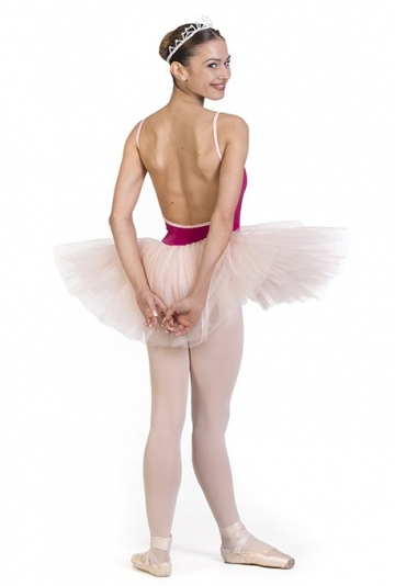 Danza classica tutu Claire TC1010