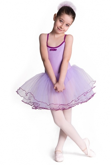 Tutu da danza per bambine C2695 -
