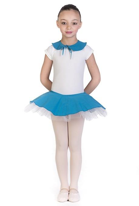 Tutu danza classica bimbe C2685 -