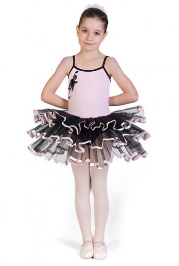 Tutu danza per bambine C2686