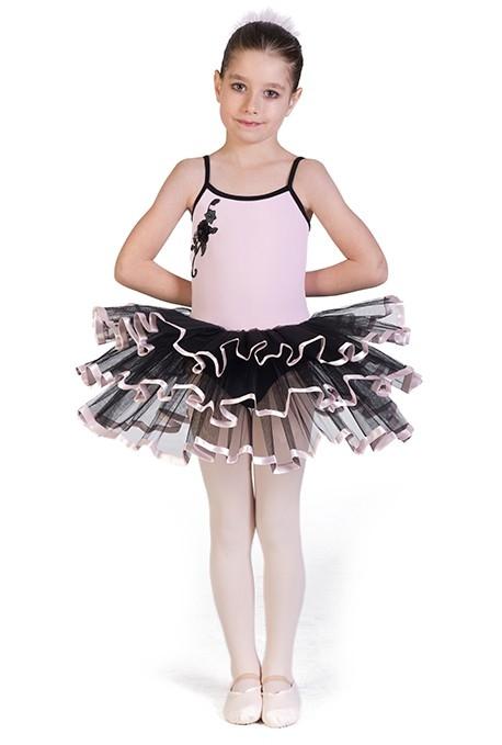 Tutu danza per bambine C2686 -