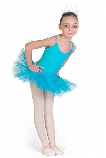 Tutu danza classica economici C2704 -