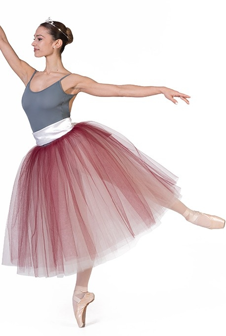 Costume danza degas TUD1010 -