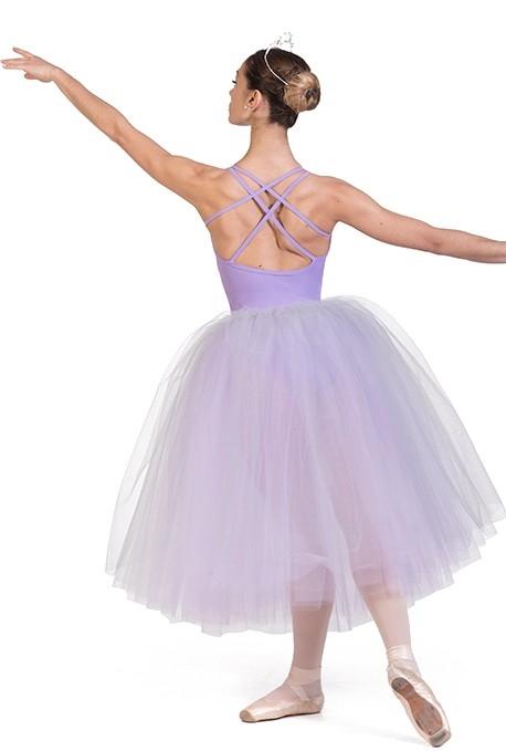 Tutu danza classica Degas TUD507 -