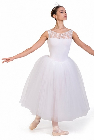 Tutu danza Degas TUD1002