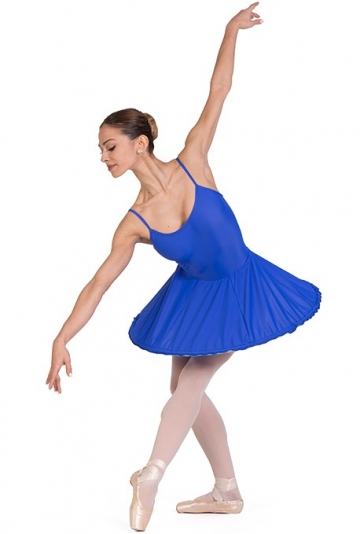 Tutu danza in lycra DS801