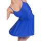 Tutu danza in lycra DS801 -
