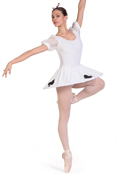 Costume danza Alice DS800 -