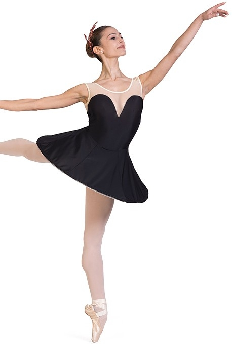 Costume per saggi di danza DS803 -
