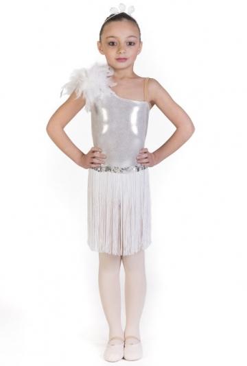 Costume danza moderna per bambini C2157 -