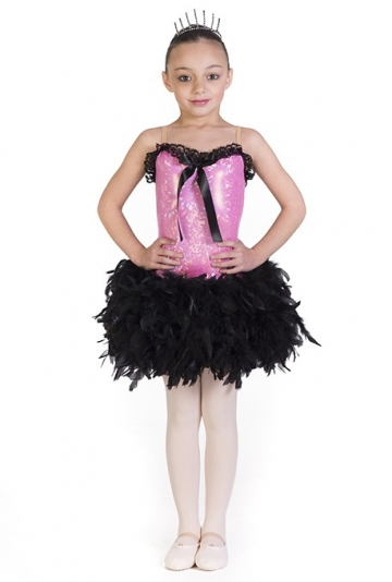 Costume danza moderna bimba C2155 -