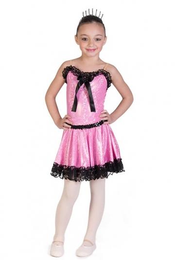Costume danza moderna C2551