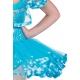 Tutù danza classica bambina C2701 -
