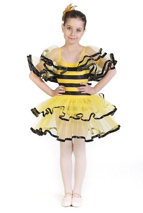 Tutu per bambina danza C2690 -