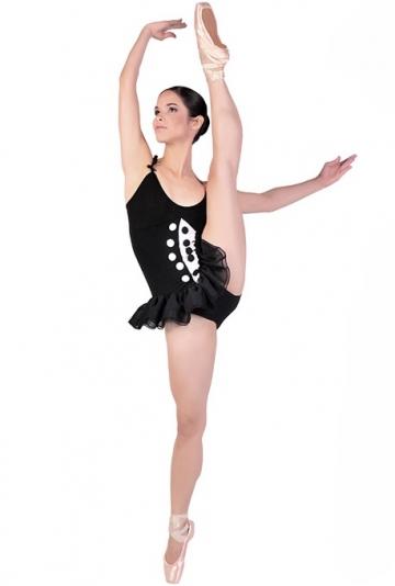 """Costume danza """"La Carmen"""" C2502"""