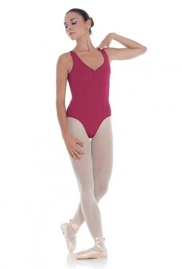 Body donna danza classica -