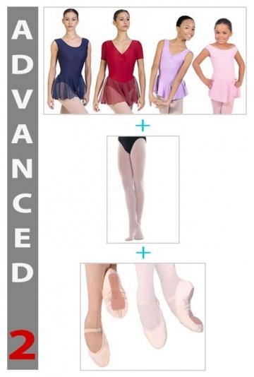 Abbigliamento per la Danza classica con prezzi All'ingrosso