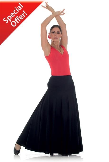 Gonna di flamenco in Offerta -