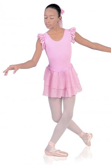 Gonnellino danza classica C2821 -