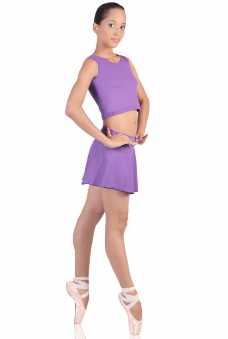 Gonnellino danza moderna JZM18 -