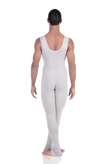 Tuta accademica maschile danza classica