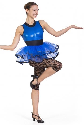 Tutu per danza moderna -