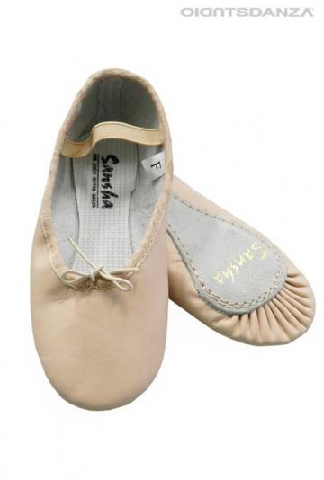 Scarpette di danza classica 44L -