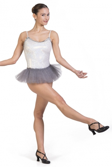 Costume di danza moderna -