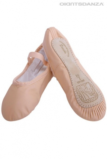 Scarpette da danza classica 4L -