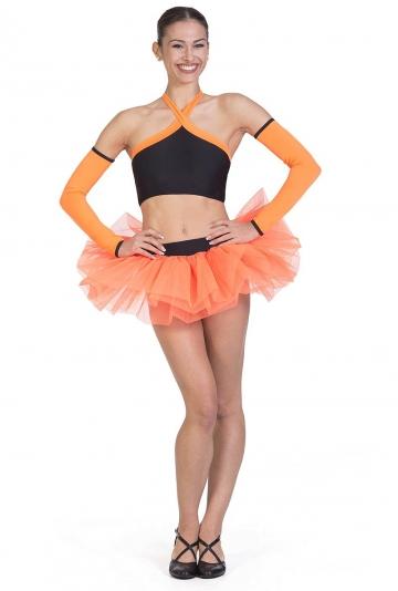 Costume per spettacolo di danza moderna C2133 -