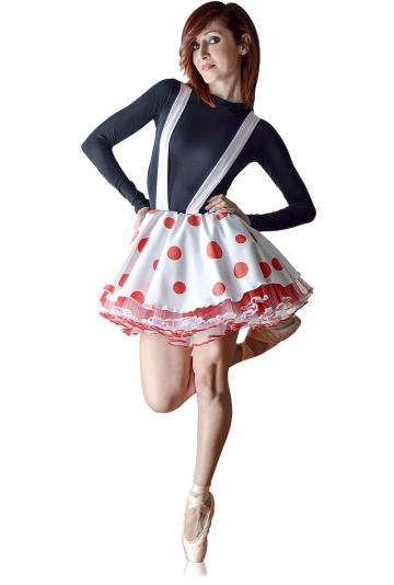 Costume danza C2675 -