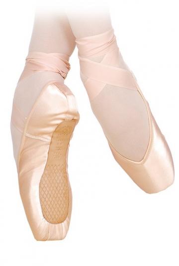 Scarpe da punta Grishko Fouette -