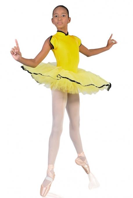 Tutù danza classica C2601 -
