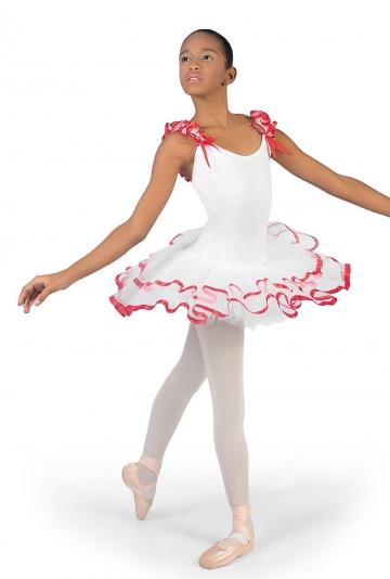 Tutù danza classica C2605 -
