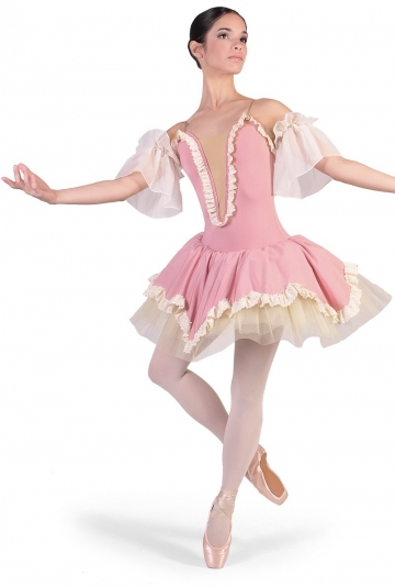 Tutù danza classica C2617 -