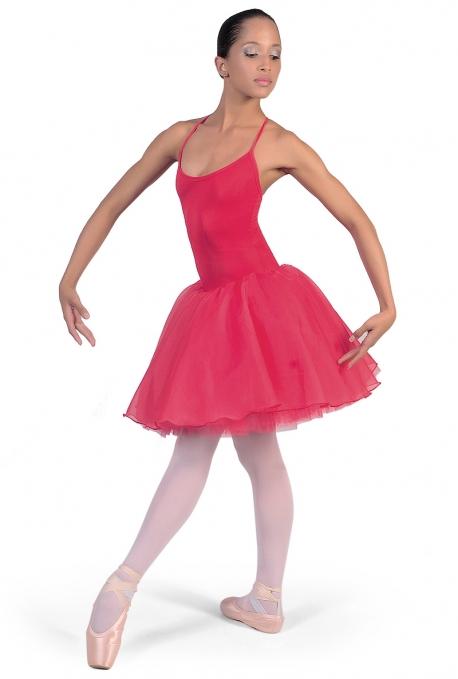Tutu per danza C2619 -
