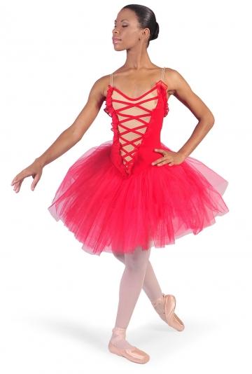 Tutù di danza C2624 -
