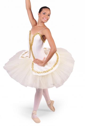 Tutù professionale per la danza classica C2625 -