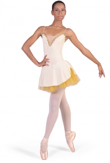 Costume danza C2526