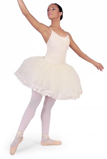 Tutu di danza classica C2637 -